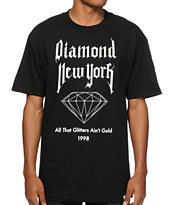 Diamond Supply Co All That NY T-Shirt
