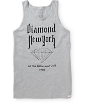 Diamond Supply Co All That Tank Top