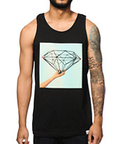 Diamond Supply Co Architect Tank Top