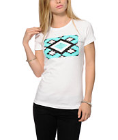 Diamond Supply Co Aztec T-Shirt