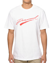 Diamond Supply Co Brush Script T-Shirt
