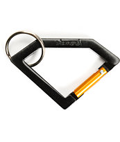 Diamond Supply Co Carabiner Rock Key Chain