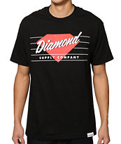 Diamond Supply Co Champs T-Shirt