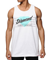 Diamond Supply Co Champs Tank Top