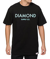 Diamond Supply Co Classic T-Shirt