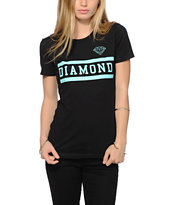 Diamond Supply Co Collegiate T-Shirt