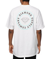 Diamond Supply Co Compound T-Shirt