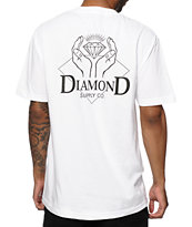 Diamond Supply Co Coveted T-Shirt