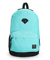 Diamond Supply Co Croc School Life Backpack