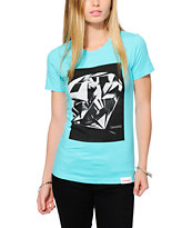 Diamond Supply Co Cut T-Shirt
