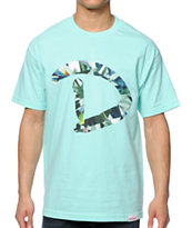 Diamond Supply Co D-Simple Mint Tee Shirt