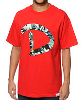 Diamond Supply Co D-Simple Tee Shirt