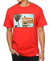 Diamond Supply Co Deli T-Shirt