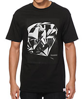 Diamond Supply Co Diamond Cut T-Shirt