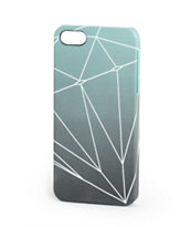 Diamond Supply Co Diamond Fade iPhone 5 Case