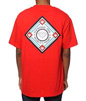 Diamond Supply Co Diamond League T-Shirt