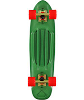 Diamond Supply Co Diamond Life Green Cruiser Complete