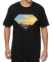 Diamond Supply Co Diamond Life T-Shirt