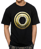Diamond Supply Co Diamond Ring Black Tee Shirt