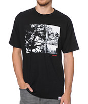 Diamond Supply Co Diamond Street Black Tee Shirt