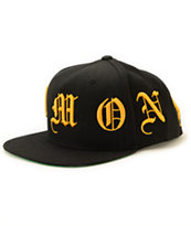 Diamond Supply Co Dragon Snapback Hat
