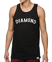 Diamond Supply Co Dugout Tank Top