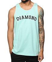 Diamond Supply Co Dugout Tank Top