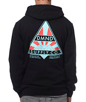 Diamond Supply Co Eternal Black Pullover Hoodie