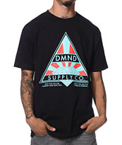 Diamond Supply Co Eternal Black Tee Shirt