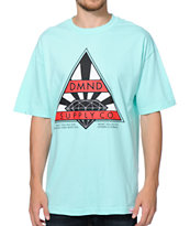 Diamond Supply Co Eternal Diamond Blue Tee Shirt