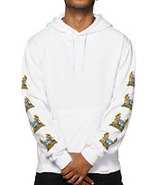 Diamond Supply Co Eternals Hoodie