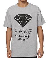 Diamond Supply Co Fake Diamond T-Shirt