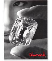 Diamond Supply Co Focus Sticker