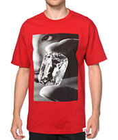 Diamond Supply Co Focus Tee Shirt