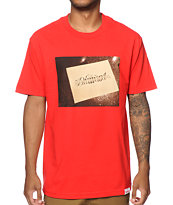 Diamond Supply Co Font T-Shirt