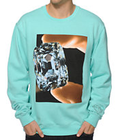 Diamond Supply Co Gem Crew Neck Sweatshirt