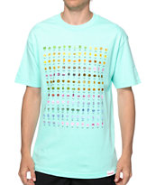 Diamond Supply Co Gems Tee Shirt