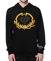 Diamond Supply Co Golden Years Hoodie