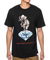 Diamond Supply Co Hardware Heavyweights T-Shirt