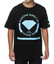 Diamond Supply Co I Shine You Shine T-Shirt