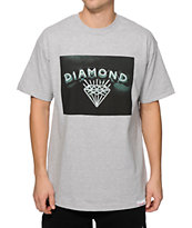 Diamond Supply Co Jewelers Row T-Shirt