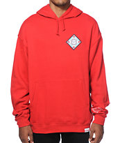 Diamond Supply Co League Hoodie