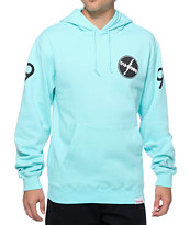 Diamond Supply Co Lightning Hoodie