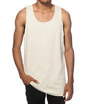 Diamond Supply Co Micro Diamond Tank Top