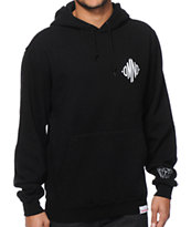 Diamond Supply Co Monogram Hoodie