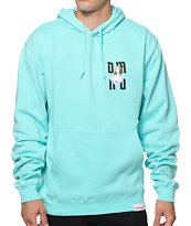 Diamond Supply Co Mother Hoodie