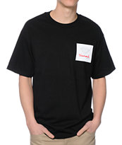 Diamond Supply Co OG Sign Black Tee Shirt