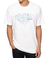 Diamond Supply Co OG Splatter T-Shirt