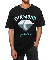 Diamond Supply Co OG Yacht Club T-Shirt