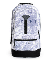 Diamond Supply Co Paris Backpack